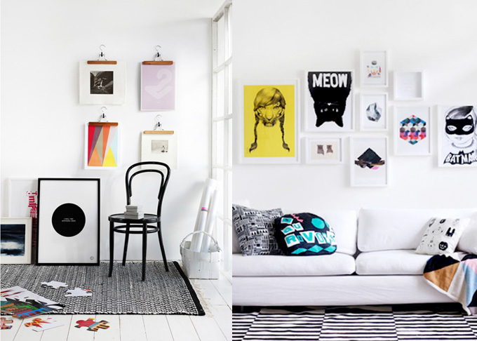 INSPIRATION   My First Apartment!