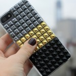 MY DIY | Stud iPhone Case