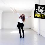 I Spy DIY Studio | Blank Canvas Project