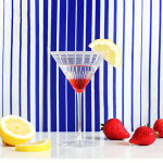 DIY DRINKS | 4th of July Cocktails