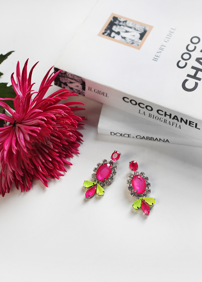 http://ispydiy.com/my-diy-neon-gem-earrings/