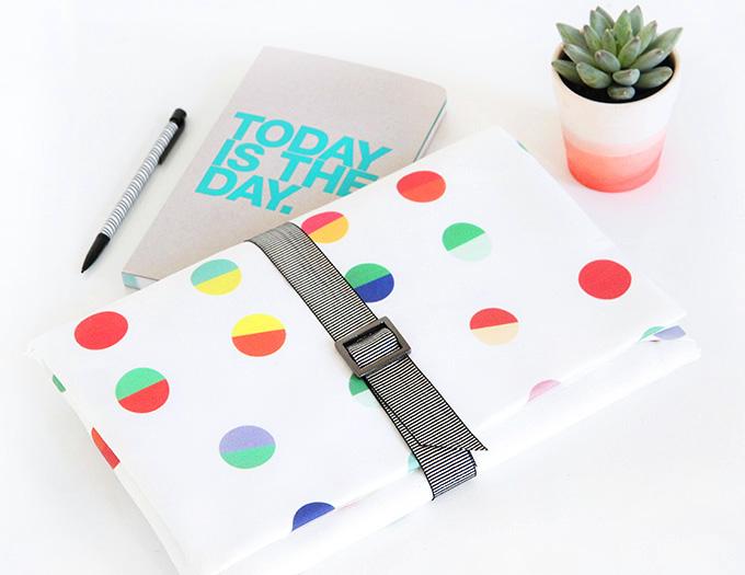 MY DIY | Envelope Laptop Case