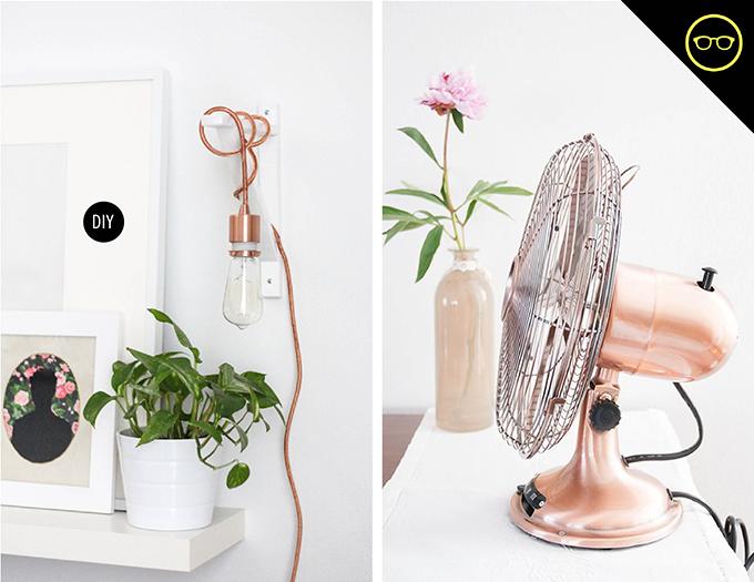 INSPIRATION | Copper