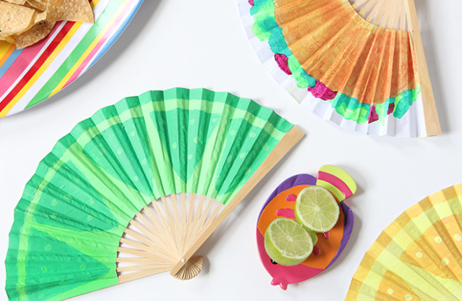 HOLIDAY DIY | Cinco De Mayo