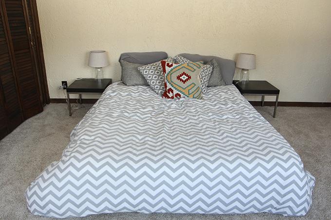 spy diy design woodsy bedroom makeover i spy diy bloglovin