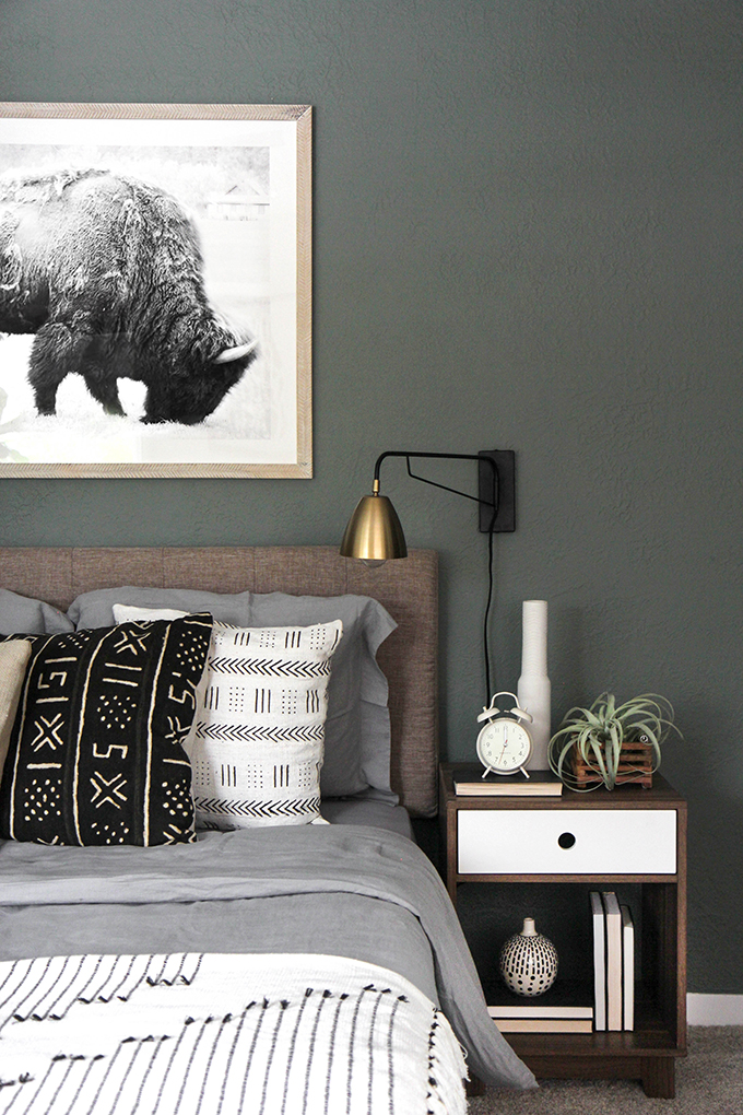 I SPY DIY DESIGN Woodsy Bedroom Makeover I Spy DIY Bloglovin